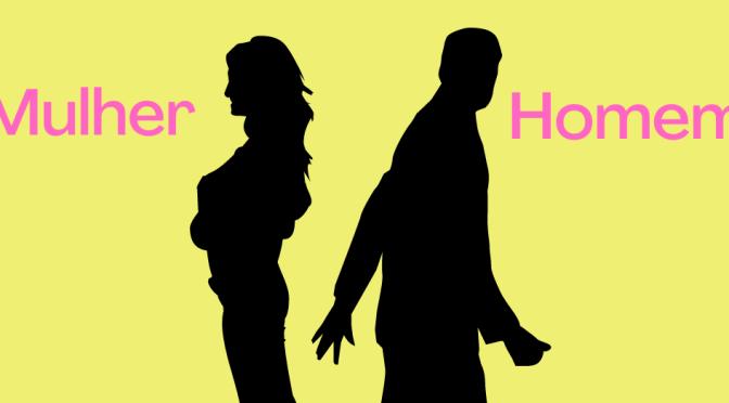 Homem, mulher e suas diferenças